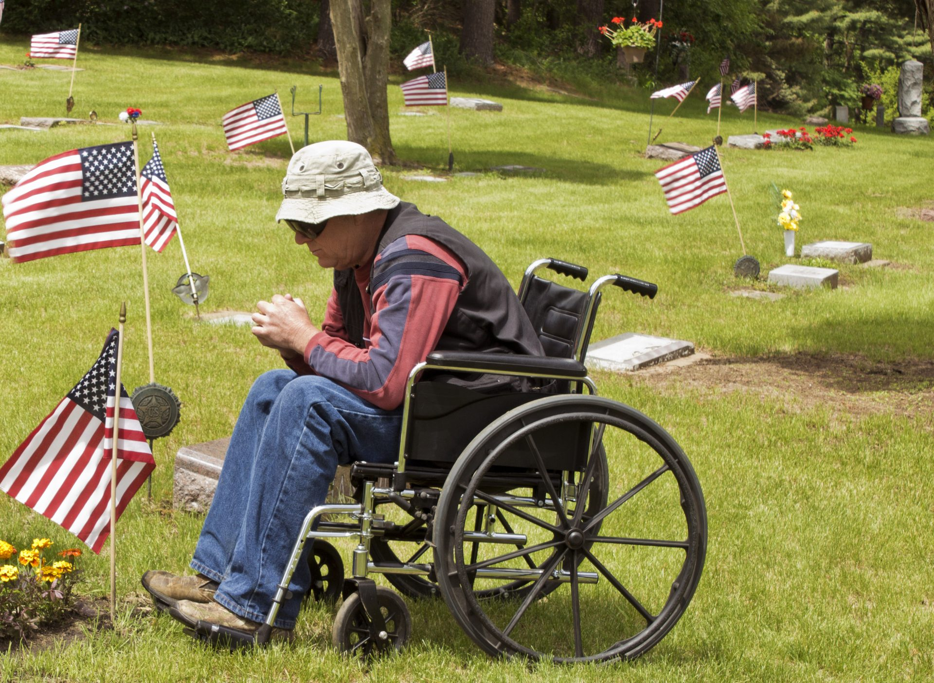 Veterans Disability Law