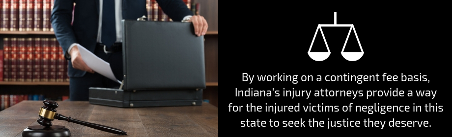 Experienced Car Accident Attorney Evansville