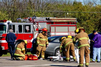 Car & Truck Accidents - Spencer County